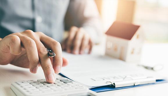 View Mortgage Calculator